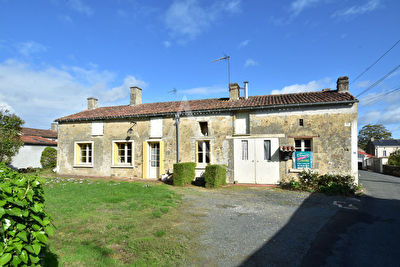 Maison Saint Georges Sur Layon